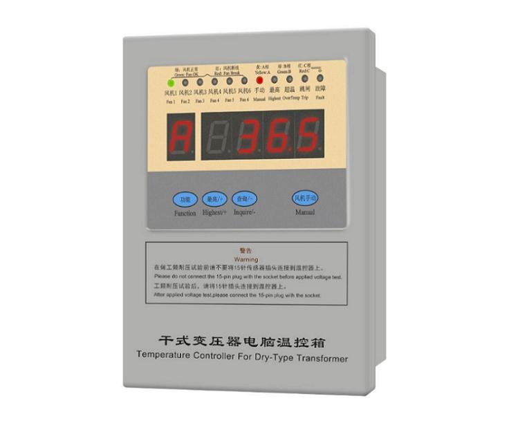 干式变压器温度控制器达三电器厂家销售