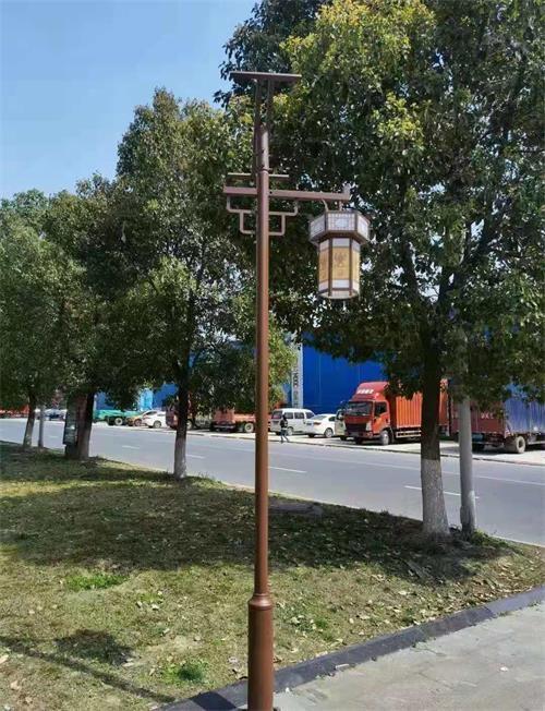 变径杆路灯 石家庄变径杆路灯 3米变径杆