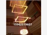甘肅甘南州碌曲縣聚酯纖維吸音板星空頂天花吊頂