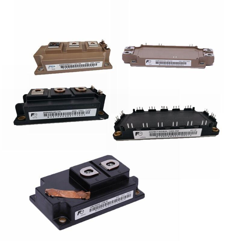 IGBT驅動富士2MBI1400VXA-120P-50IGBT芯片