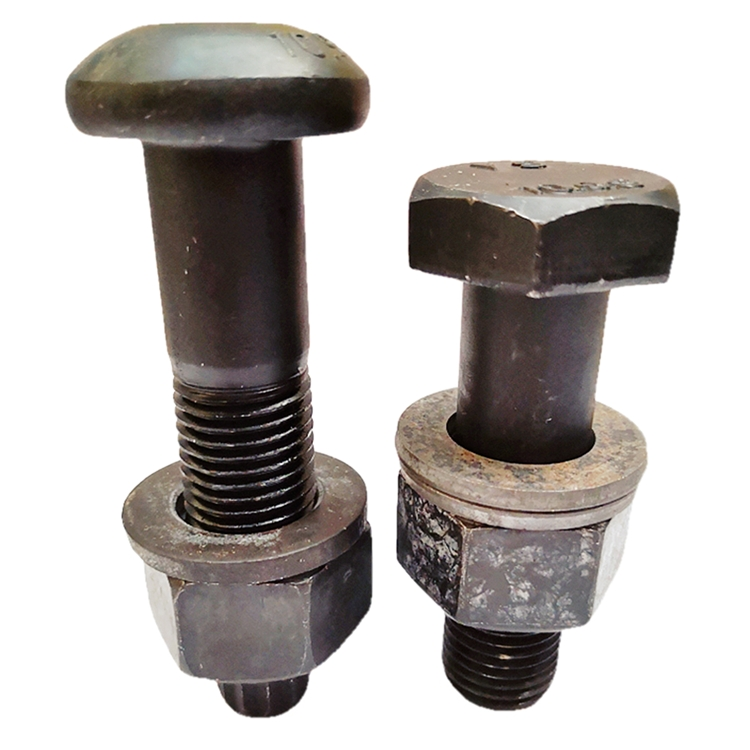 河北鋼結構扭剪型螺栓 邦達半圓頭螺栓質保價優