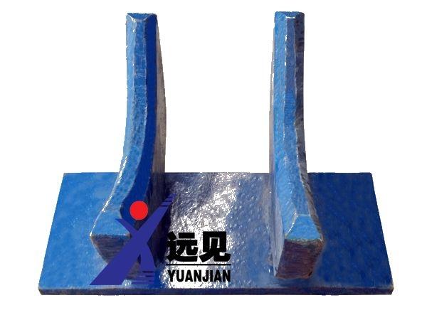 張家口中煤拔鏈器198S13/060102  分鏈器河南遠見廠家生產
