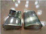 大功率烤爐激光焊接機,不銹鋼外殼連續激光焊,正信定制