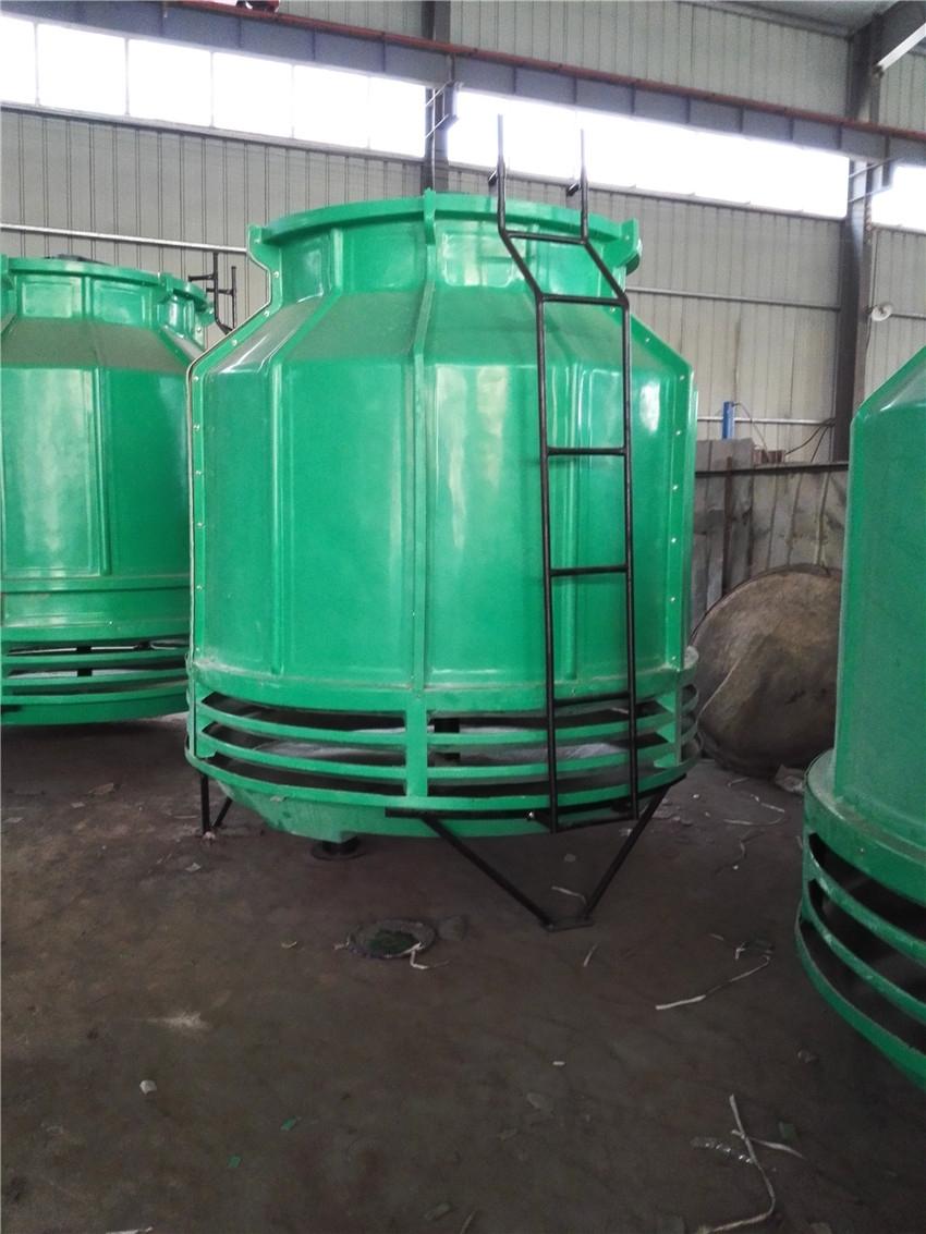 圆形玻璃钢冷却塔供应