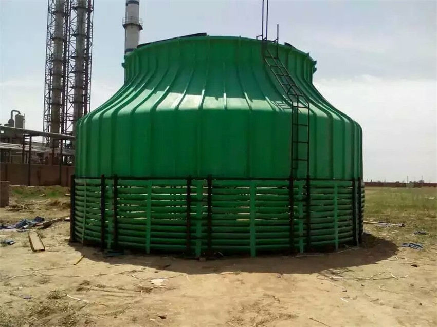 玻璃钢方形冷却塔厂横流玻璃钢冷却塔厂