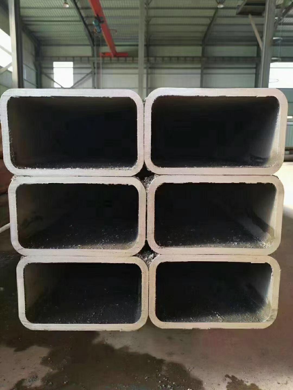 广东广州市无缝方管生产厂家批发零售20#Q345B