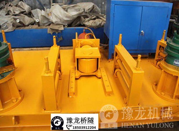 重庆250工字钢冷弯机配件