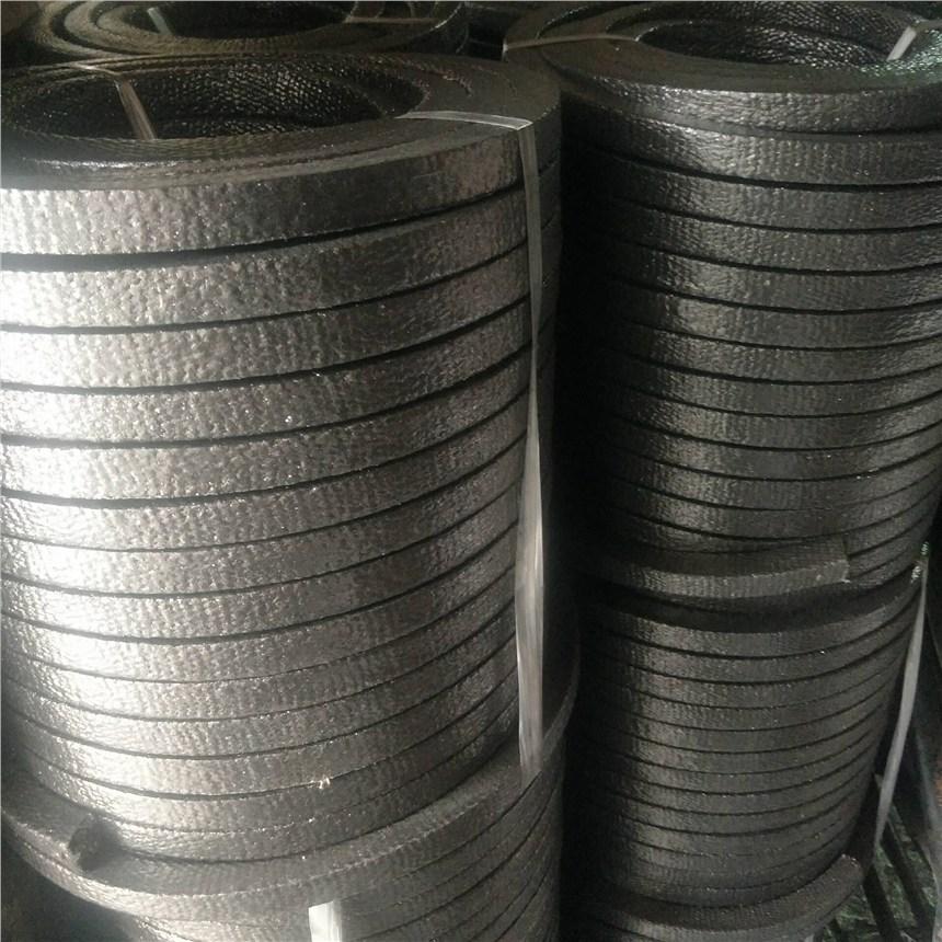 包頭廠家生產各種規格苧麻盤根.四氟盤根.芳綸盤根.石墨盤根.碳纖維盤根等