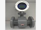 法兰式电磁流量计、管道法兰式电磁流量计、自来水电磁流量计