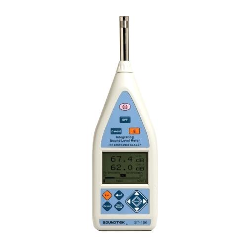 供应积分式噪音计ST-106