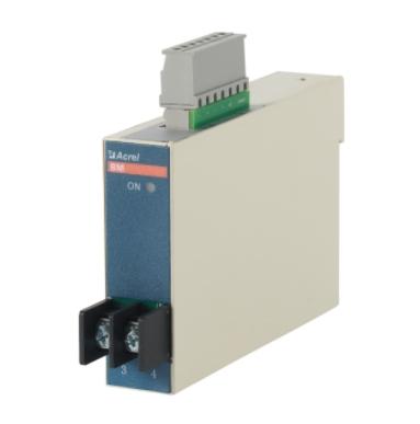 安科瑞BM-DV-I模拟信号电压隔离器4-20mA输出