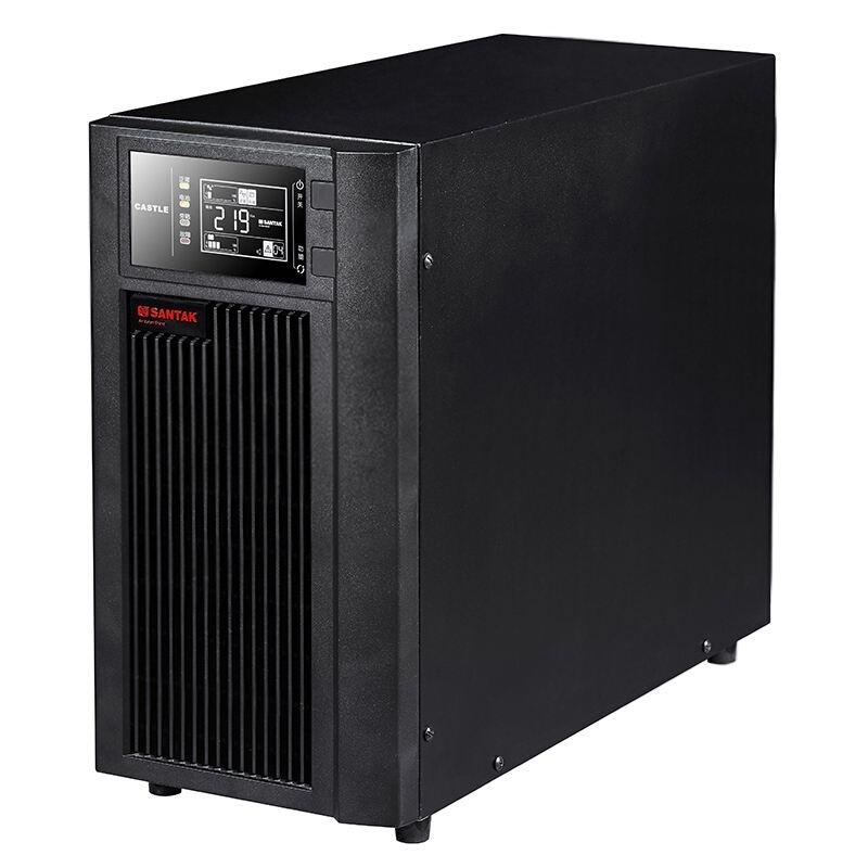 德利仕UPS60KS UPS電源 UPS60KVA UPS54KW UPS在線式