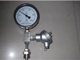 带一体化温度变送器耐磨热电偶,热电阻WRNB-430F