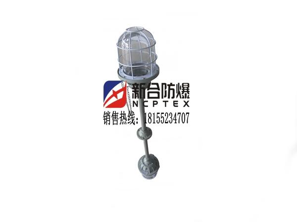 造纸厂可用可定制BAD系列隔爆型防爆灯