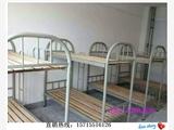 扎实稳固合肥员工宿舍床合肥上下铺床双层床工地宿舍床优惠让利