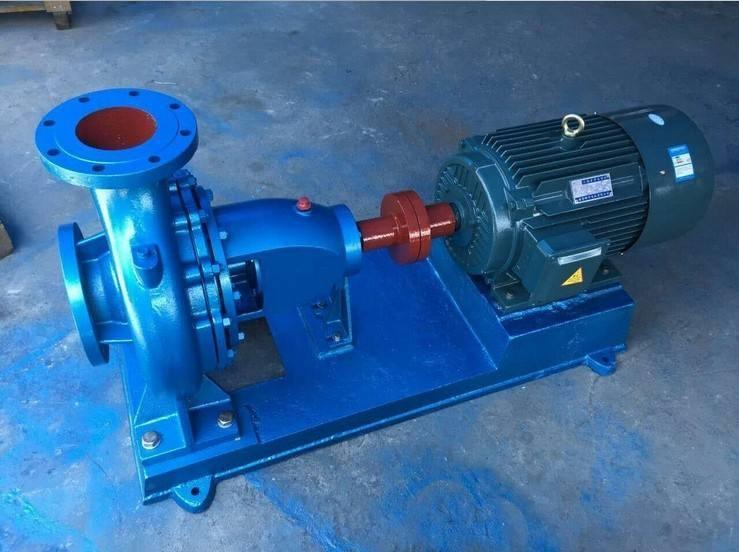 通江山東清水泵價格is100-80-160a揚程多少米