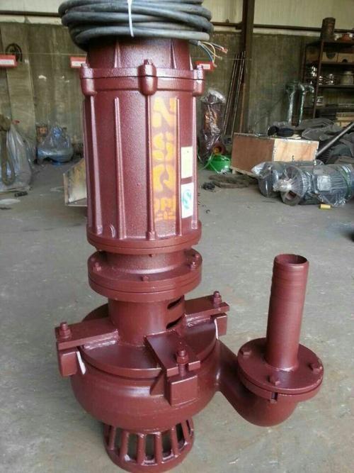 自貢河北潛水渣漿泵生產廠家200zjq900-91-355廠家生產