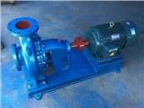 臥式IS137--8405--39--87單級清水泵性能參數河北愛采泵業供應