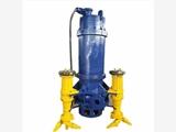 石家莊ZJQ45-15-5.5 高絡合金潛水渣漿泵廠家直銷