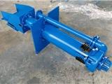 保定液下渣浆泵加长液下渣浆泵爱采泵业
