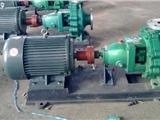 东城立式化工泵价格ih80-65-160扬程参数