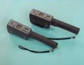 日本Woodpecker啄木鸟敲击检测仪,蜂窝结构粘接无损检测仪WP632AM