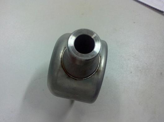 鄭州可伐合金電子陀螺儀-精密激光焊接加工中