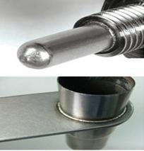 太原可伐合金光纖陀螺儀-精密激光焊接加工中