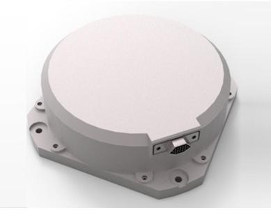 寧晉可伐合金加速度傳感器-激光焊接加工