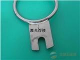 白铜声纳精密激光焊接-大连激光焊接专家加工