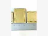 河北邯郸滤波器壳体激光焊接 激光封装焊北京激光焊接加工厂家