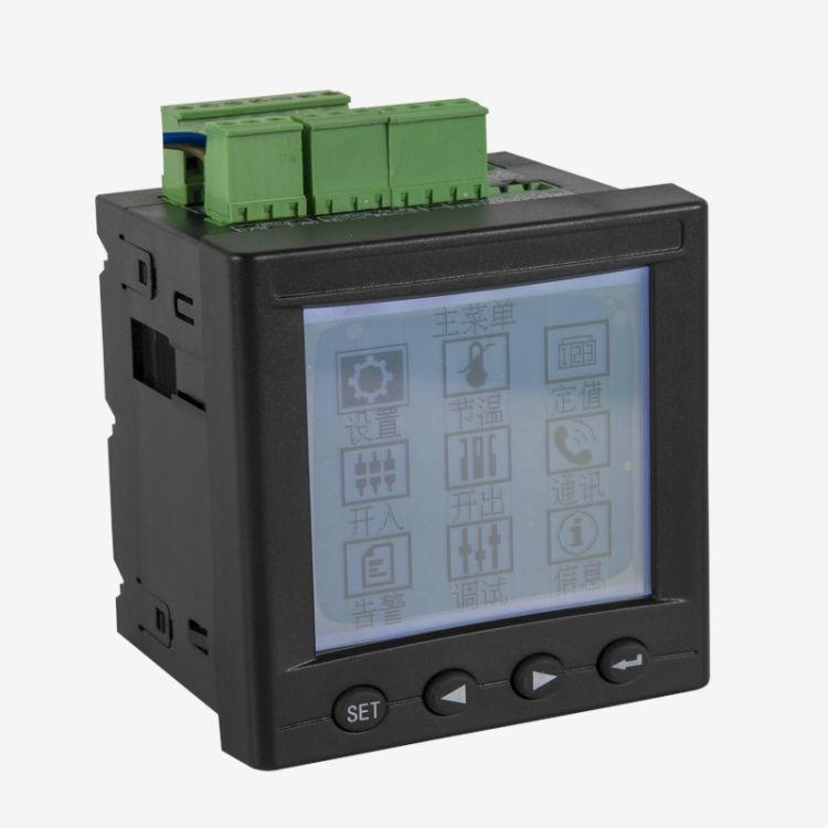 安科瑞ARTM-Pn无线测温装置超温告警输出可接最多60个传感器