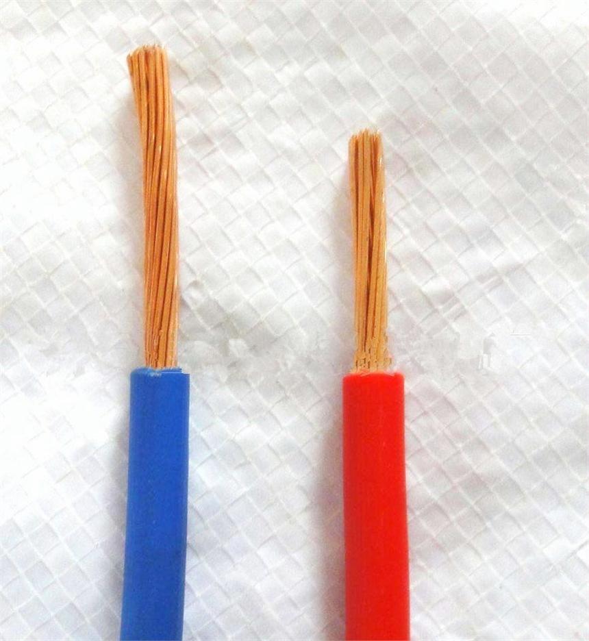 吉林电力电缆RVV3*2.5MM2型号