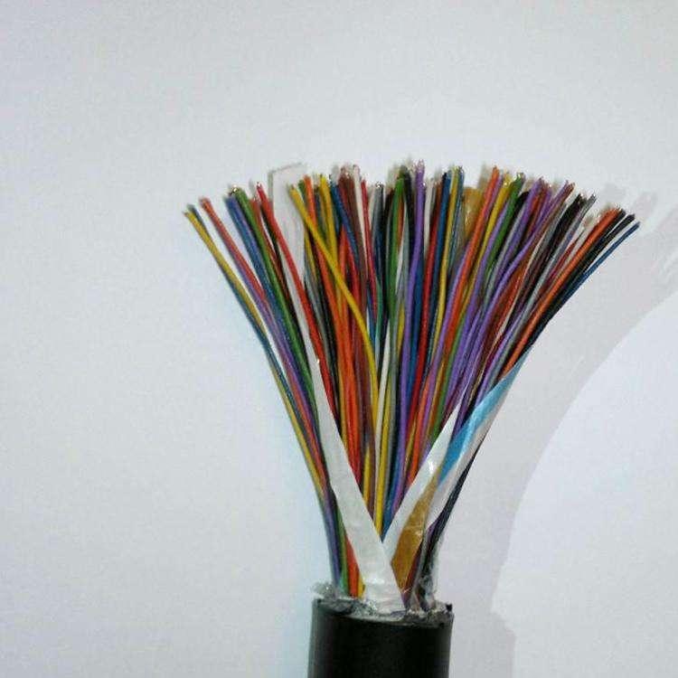 北京昌平铠装RS485通讯电缆RS485-4*0.2国标