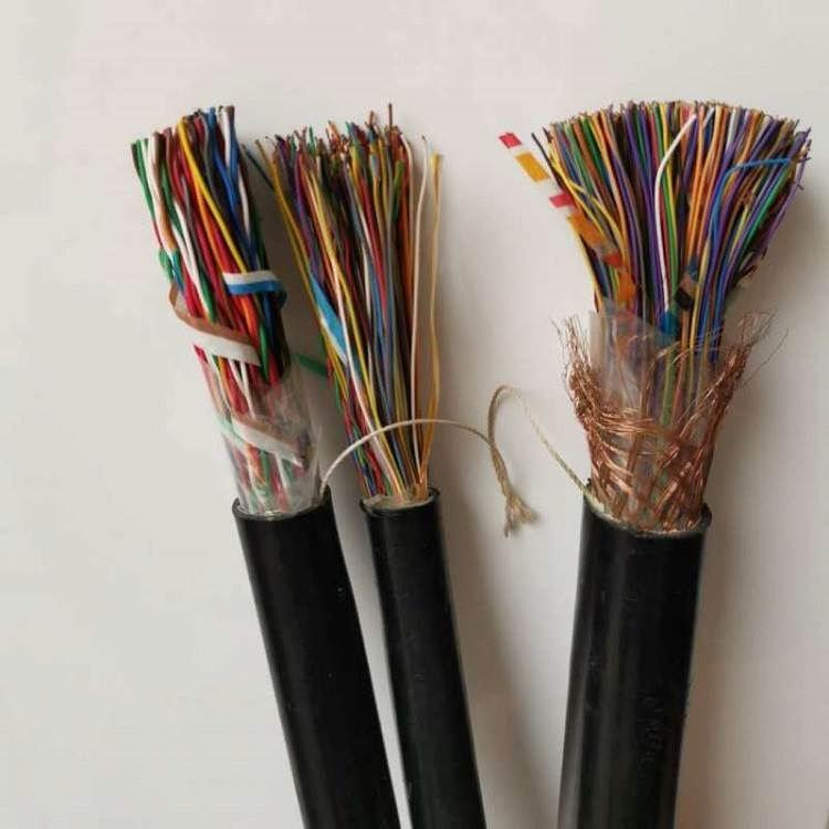 北京東城鎧裝RS485通訊電纜RS485-2*2*16AWG廠家