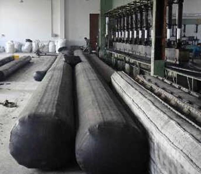 混凝土預制空心板橡膠充氣芯模性能特點