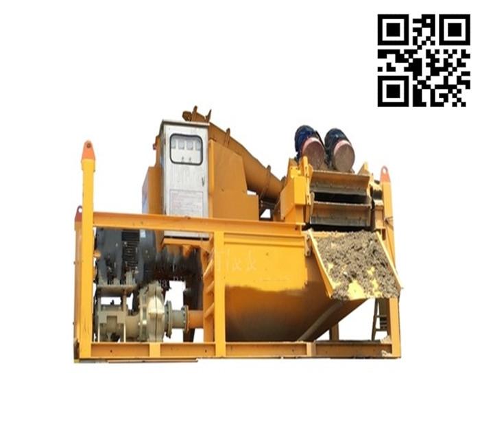 上海泥浆除砂机排行榜
