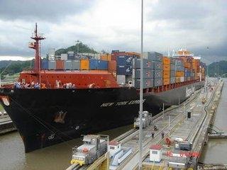 海口到天津海运物流运输公司