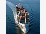 松原到厦门海运物流运输公司