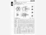 蚌埠PFE-21005-3DT,柱銷式葉片泵,信譽保證|