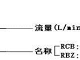 遼陽|RBZ-400,人字齒輪油泵,