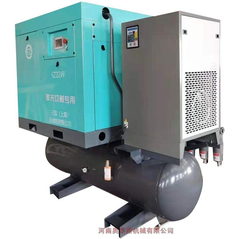 天津静海县固定空压机三致压缩机售后维修保养全国发货