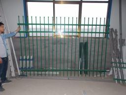 高平橋梁安全圍欄