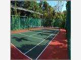 天水足球场围网 篮球场围网厂家 学校球场围网报价