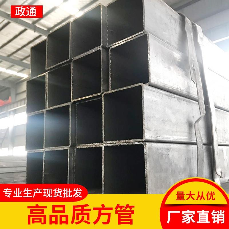镇江热镀锌方管30*3050*50方形钢哪里批发