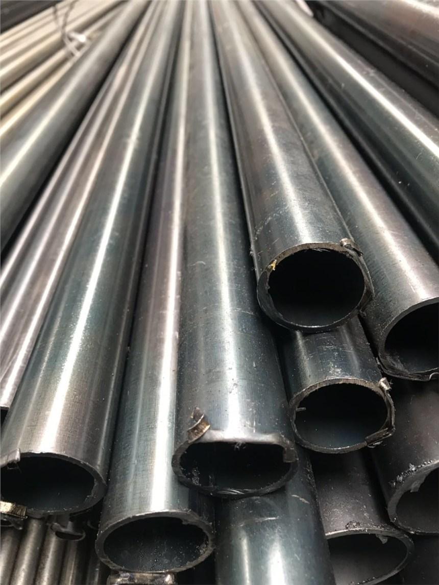 安庆热镀锌方管30*3050*50方形钢批发