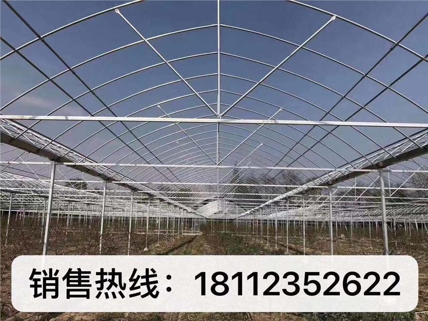 大棚钢管厂陕西西安大棚骨架厂规格表