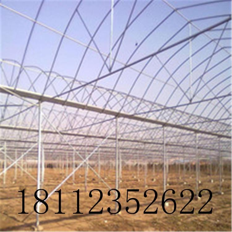 三穗大棚管22-32大棚鋼管蔬菜大棚搭建施工