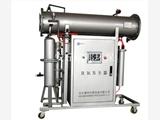 山東廠家 供應甘肅蘭州 中型臭氧發生器