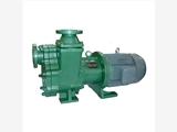 ZMD防爆型氟塑料自吸磁力泵